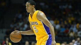 Jordan Clarkson Lakers 2015 Season Highlights Part1