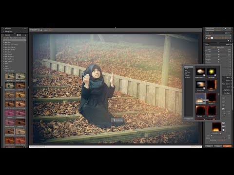 Exposure X5 Bundle 5.0.3.1 For Photoshop Cc 2020 Full Activated