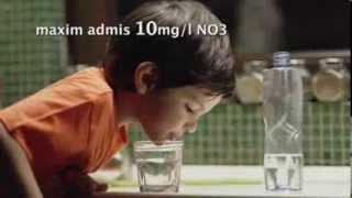 AQUA Carpatica: Ce continut de nitrati are apa pe care o bea copilul tau?
