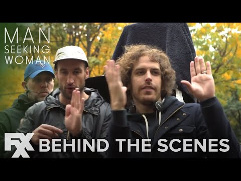 Man Seeking Woman  The Inside Story: The Director  FXX
