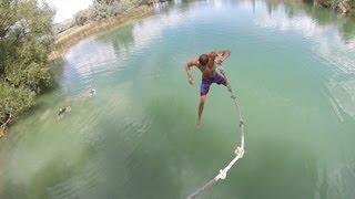 Swingsational GoPro Edit