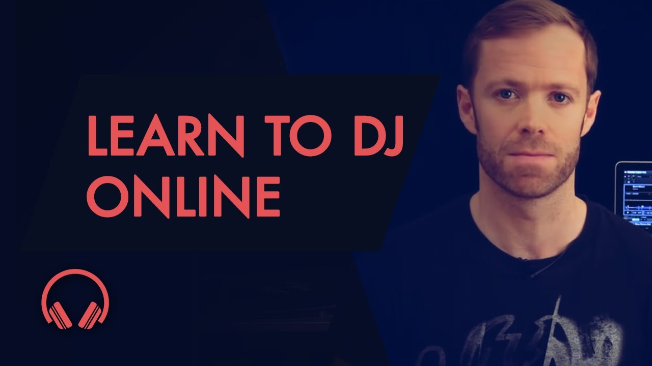 Learn to DJ Online - Beginners Course Trailer