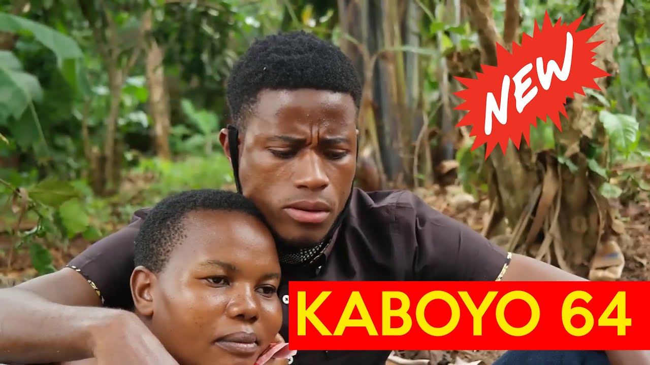 AMAKA GA KABOYO (Szn 2) PART 64.VJ ISMA K -New Ugandan Movie 2020 .EMPIRE MOVIES KASENGE: WATCH