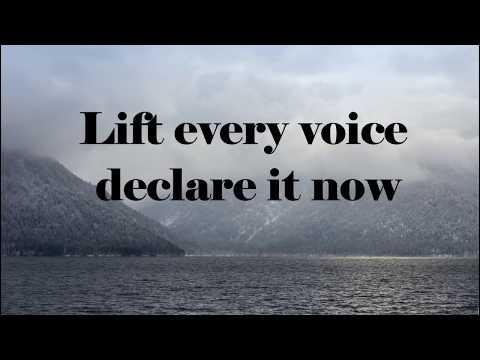 He Is Lord Lyrics | Elevation Worship