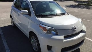 2009 Toyota Scion XD Car Review For Sale