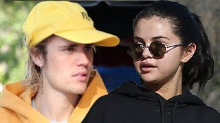 Selena Gomez REACHED OUT To Justin Bieber & CONGRATULATED Him On Marriage With Hailey Baldwin!