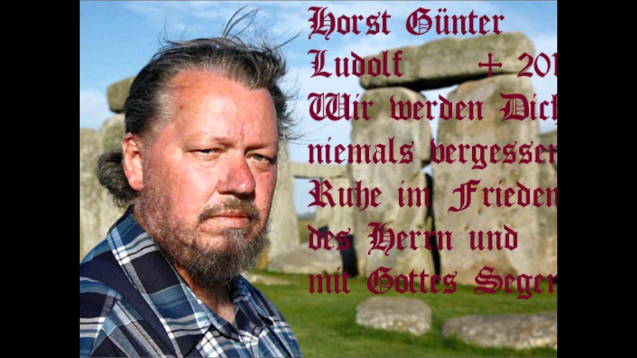Günter Ludolf
