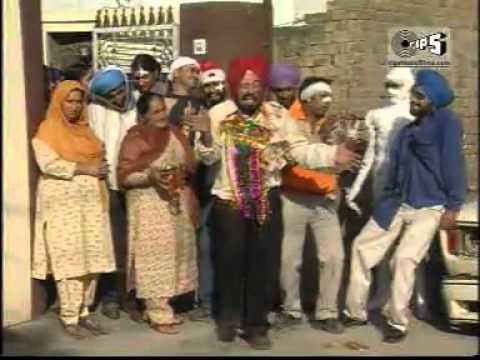 chak de phatte punjabi comedy film of gurpreet guggi downloadgolkesgolkes
