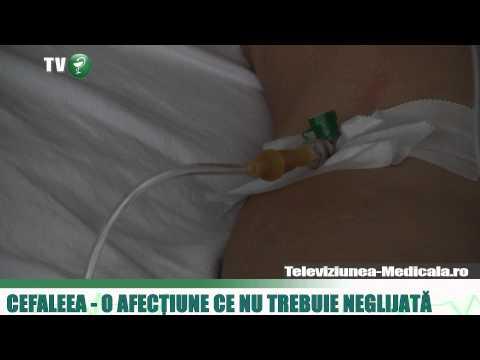 Tratamentul articulației Truskave