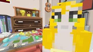 Repeat youtube video Minecraft Xbox - Slow Challenge - Battle Mini-Game
