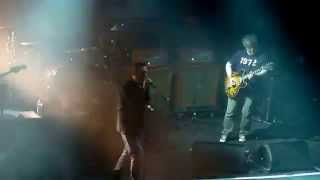 Jesus And Mary Chain - April Skies: O2 Academy Leeds: 17-02-2015