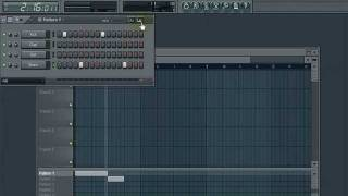 FL Studio Tutorial - How do I see Patterns in Playlist by VscorpianC