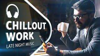 Chill Music Radio  Productive Vibe  Work Study Mix