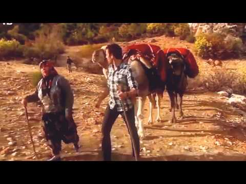 Türkei Wiege Europäischer Kultur Dokumentation