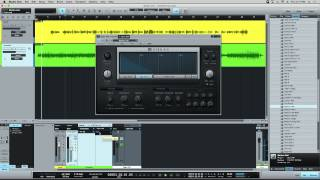 PreSonus LIVE 3-26-15: Recording with the AudioBox iTwo Studio