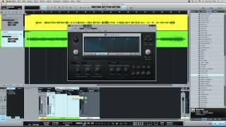 PreSonus LIVE 3-26-15: Recording with the AudioBox iTwo Studio