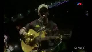 "Manu Chao ""Malegria & Mala Vida Live@ Mastai 2019"