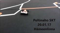Poltinaho SKT 20.01.17 Hämeenlinna
