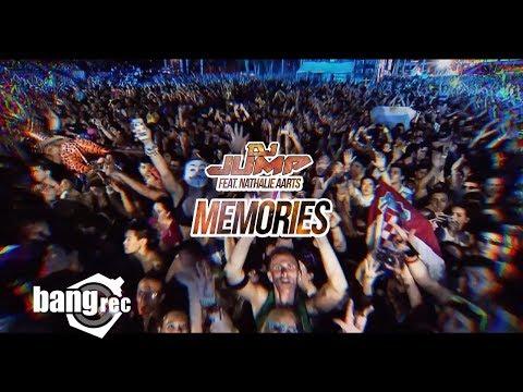 DJ JUMP Feat. NATHALIE AARTS - Memories