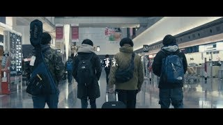 THE BOYS&GIRLS「東京」MUSIC VIDEO