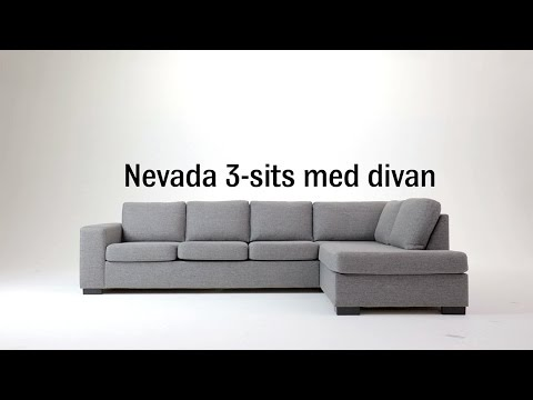 Crazy Hörnsoffa 3+2 Vändbar from YouTube · Duration:  1 minutes 25 seconds