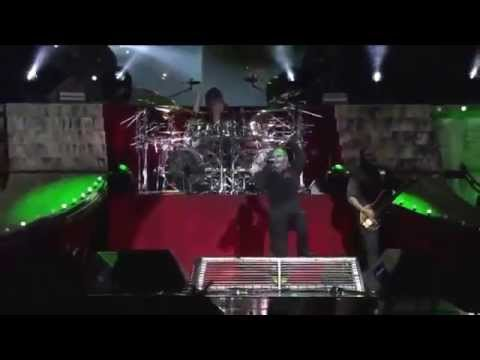 Slipknot - Duality - Live At Download Festival 2015 (720p)