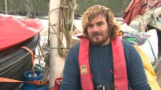 BBC - Sailing to Exmouth