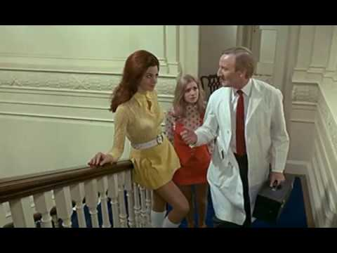 Doctor In Trouble (1970) Full Length from YouTube · Duration:  1 hour 26 minutes 46 seconds