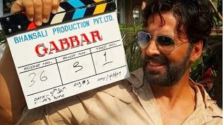 Akshay Kumar - Gabbar Movie Official Trailer | Gabbar Movie 2015 Video Free Download