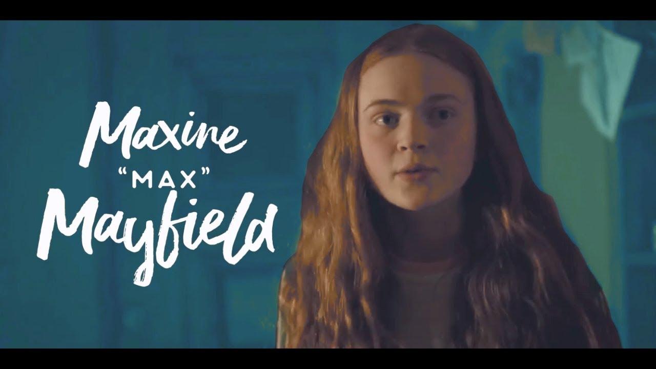 max mayfield / talk