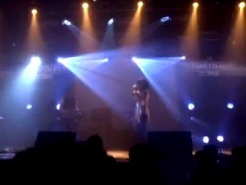 Class Actress - Journal of Ardency live in Paris