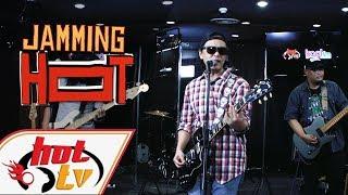 Video SPIDER (LIVE) #JammingHot download MP3, 3GP, MP4, WEBM, AVI, FLV Juli 2018