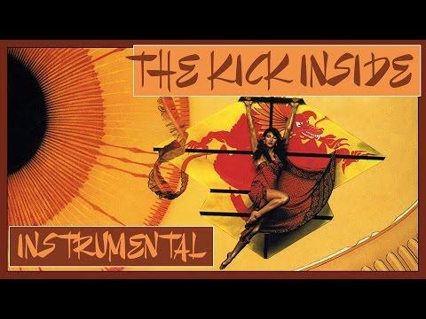 The Kick Inside (instrumental + sheet music) - Kate Bush