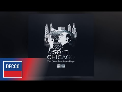 Solti - Chicago: The Complete Recordings