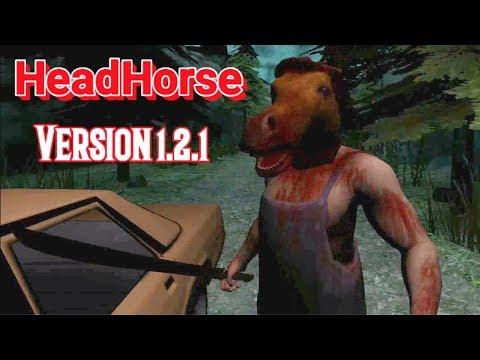HeadHorse Version 1.2.1 Full Gameplay