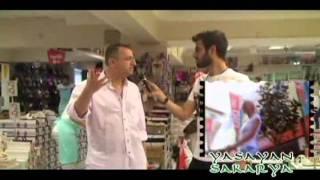 Gambar cover Rumeli TV - Gez Ayakkabı Röportajı