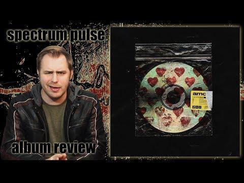 Bring Me The Horizon - Amo - Album Review