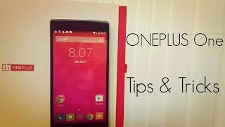 OnePlus One Tips & Tricks - Useful Options - PhoneRadar