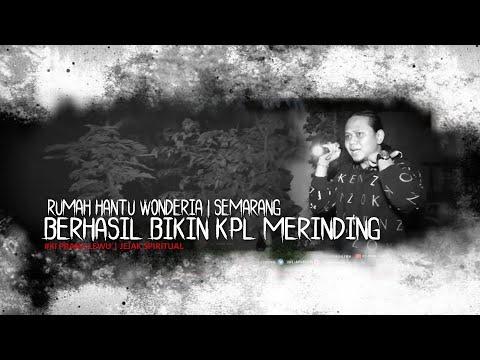 #JS.EPS OBSERVASI GAIB BIKIN KPL PANIK | WONDERIA SEMARANG