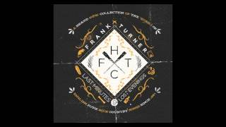 "Frank Turner - ""Photosynthesis"""