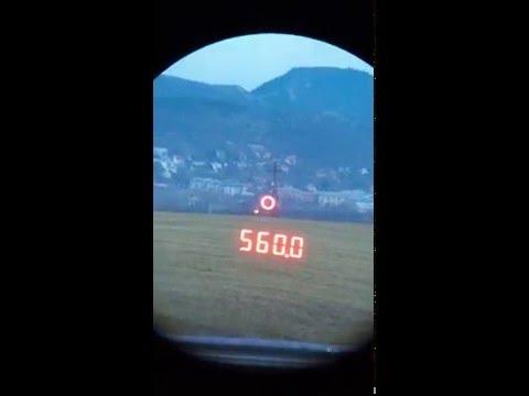 Sig Sauer Kilo 2000