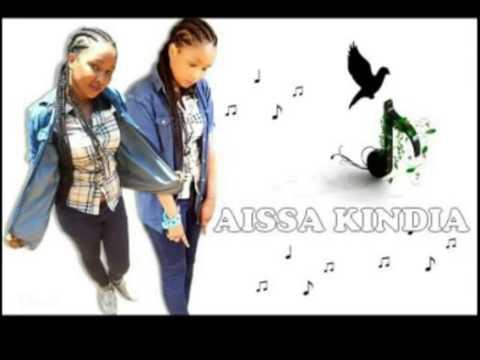 AISSA KINDIA Woulaa Ma ( Official Music 2017 ) By Dj.IKK thumbnail