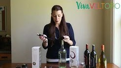 How to Store Opened Wine with Zzysh Wine Sealing System