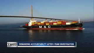 Demanding accountability after I-team investigation
