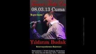 Turnam Türkü Evi 0803.2013 Yildirim Budak ve Cemal Dostsevenler Düet yeni 2013