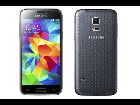 Samsung Galaxy S5 Mini İncelemesi