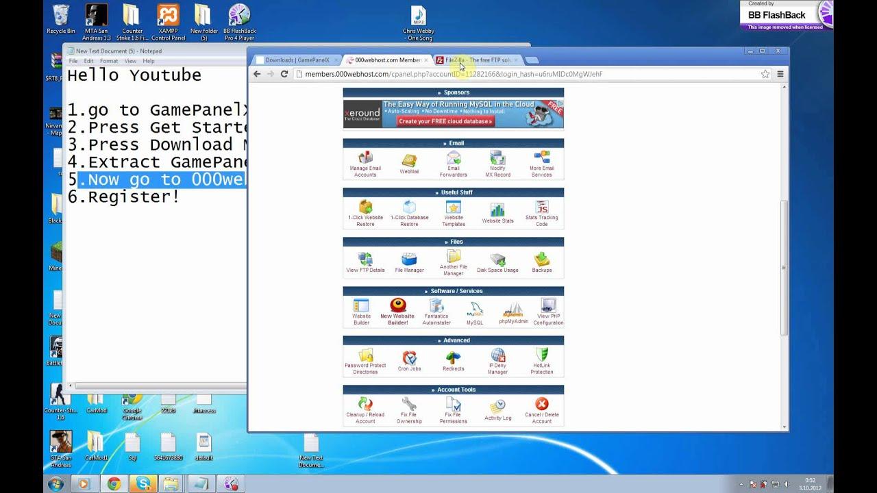скачать готовый сервер для css v34 с naroda