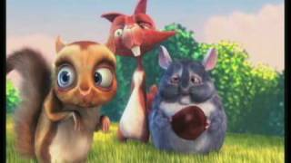 My Big Buck Bunny movie trailer