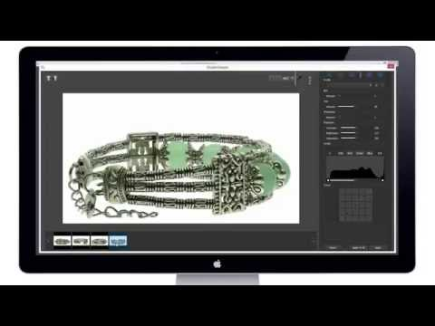 Shutter Stream Product Photography Software - Product Images with White Backgrounds in Seconds
