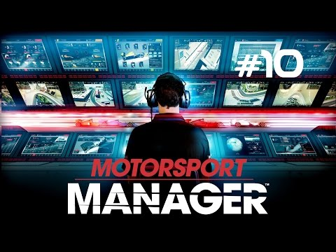 MOTORSPORT MANAGER #10 ◄ Doha - Training und Qualifying ► Let's Play